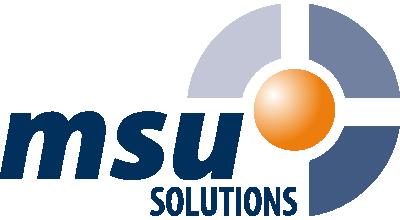 msu-solutions GmbH